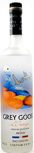 Grey Goose Vodka L'Orange 750ml